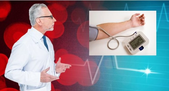 Как се мери кръвно: 90 на сто от хората не измерват..