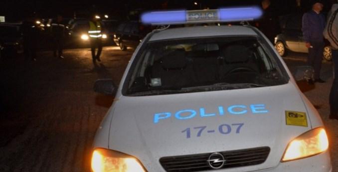 полиция преследва джигити от стара загора