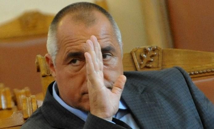 Бойко Борисов със сериозно обещание