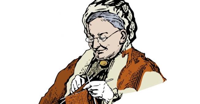 Съветите на баба