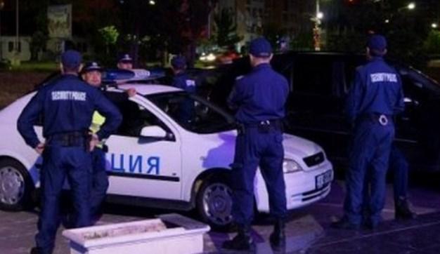 Задържаха мъжа взривил автомивка в София