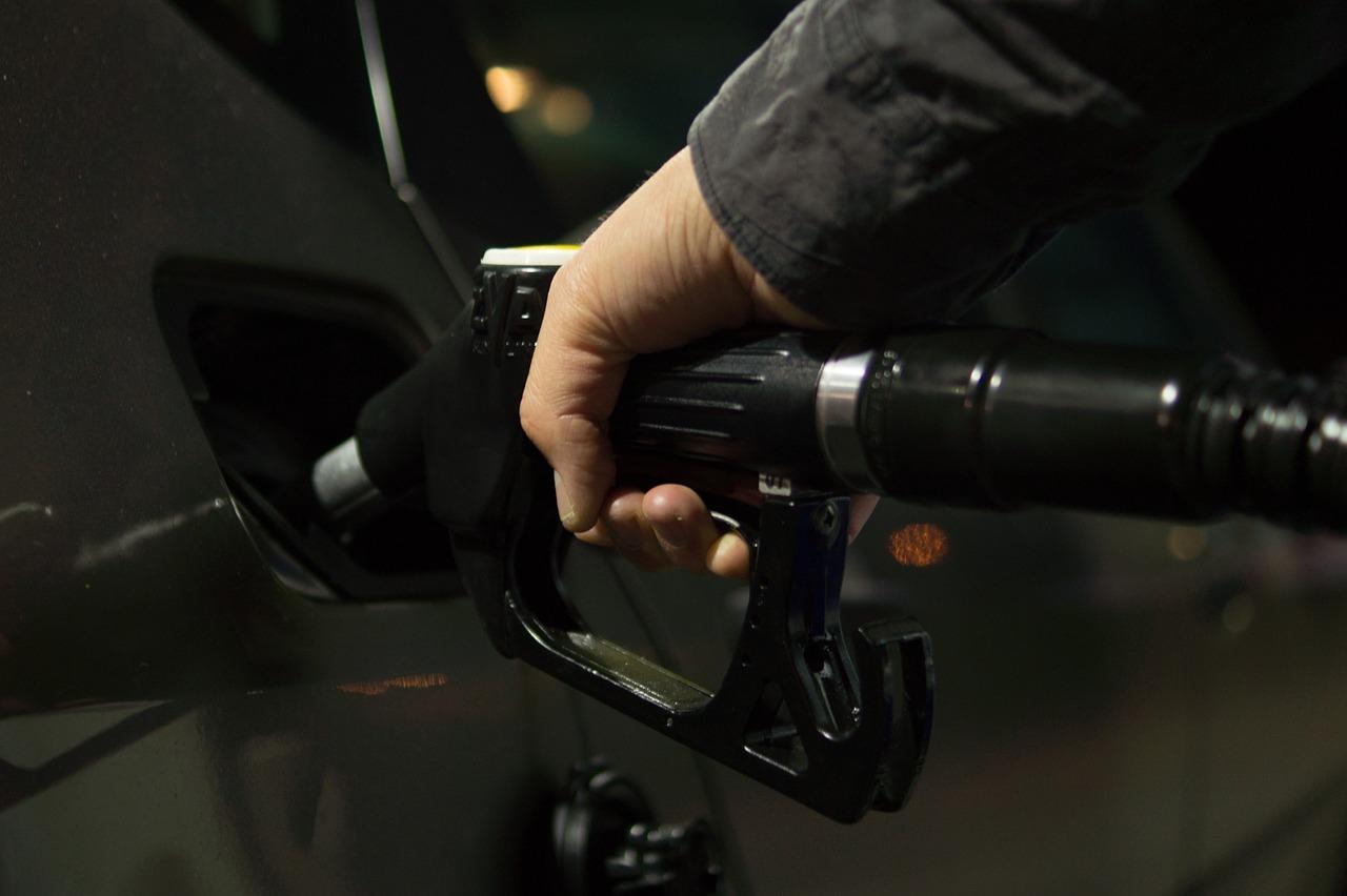 поскъпване на бензина
