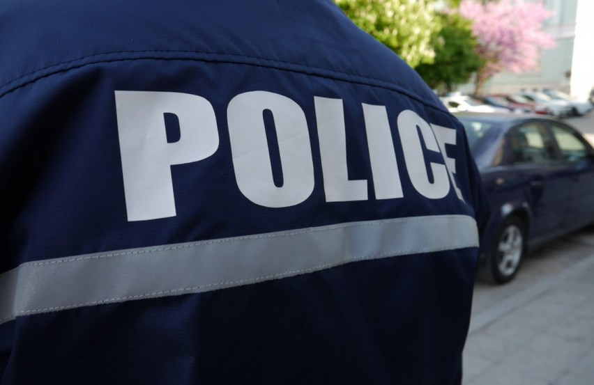 Цунами от нови арести