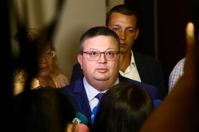 Русофилът Малинов обвинен в шпионаж