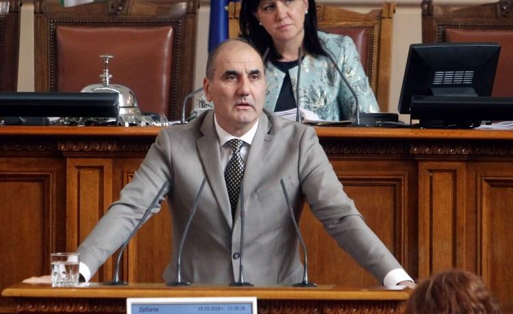 ГЕРБ и ДПС опростиха дълговете на Главното мюфтийство