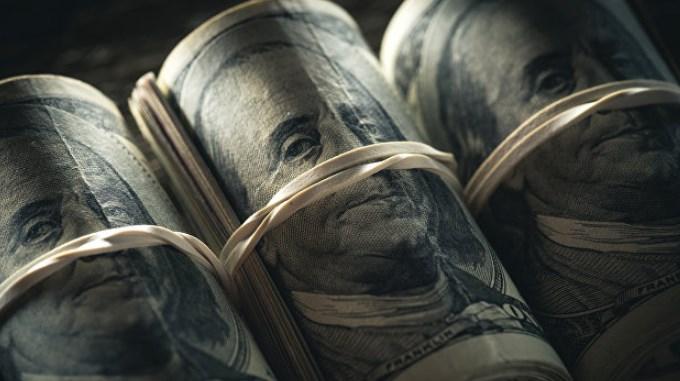 американската валута