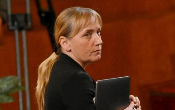 Елена Йончева: Утре ще покажем корупцията в правителството