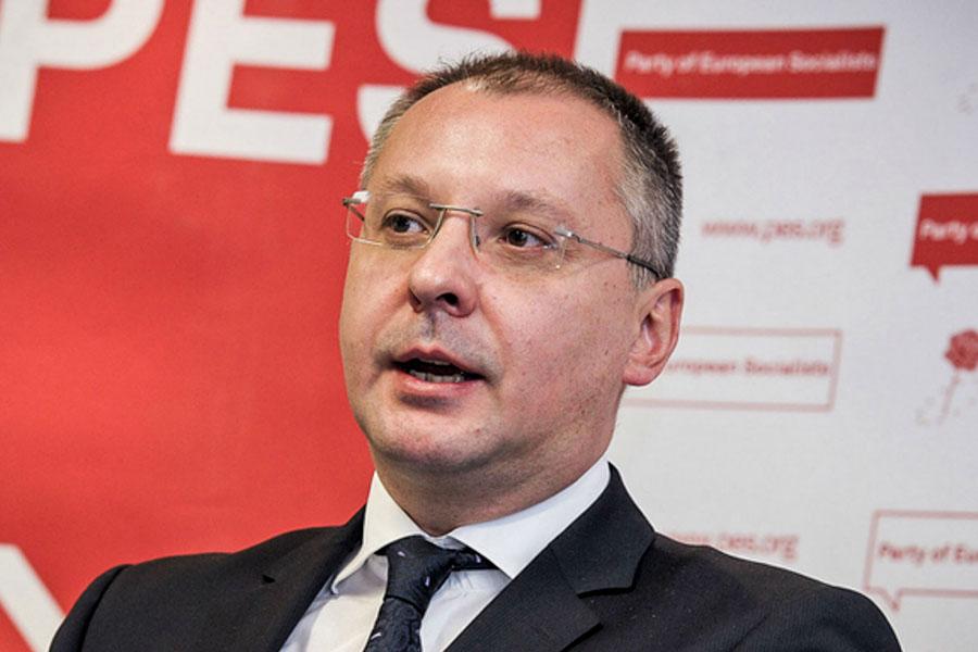 Станишев отвръща на удара от Нинова европейския парламент