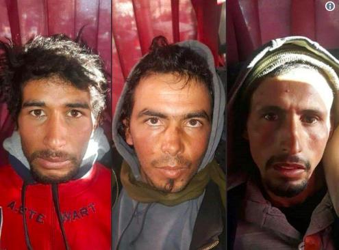 убийство Мароко обезглавяване турситки Ислямска държава