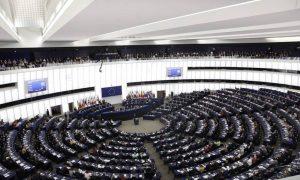финансиране на ЕС