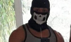 Убиецът от Кюстендил Алекс