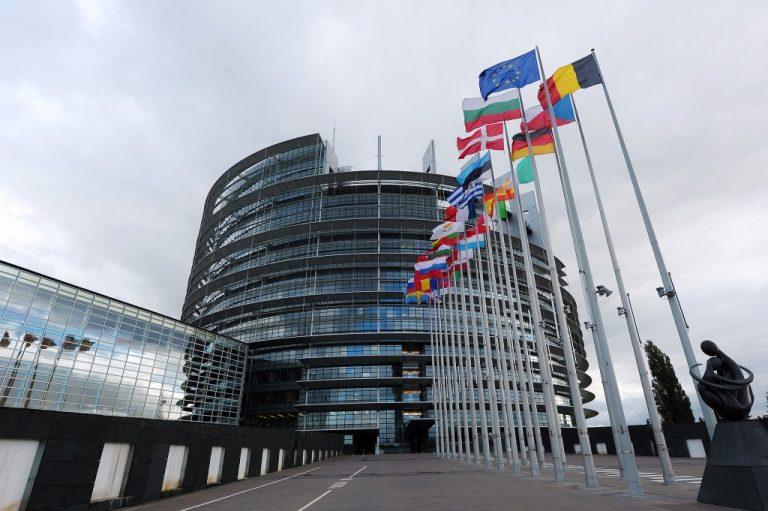 изборите за Европейски парламент