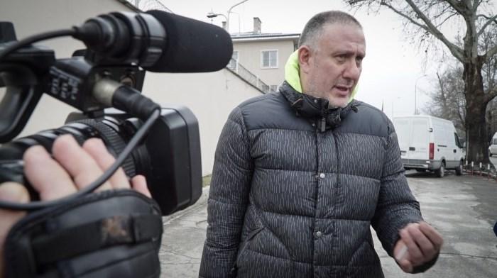 Обвиниха д-р Димитров в умишлено убийство на опасния рецидивист Жоро Плъха