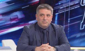 Данаил Кирилов ГЕРБ НС Правна комисия