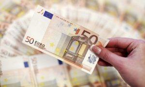 българи превеждат пари в евро