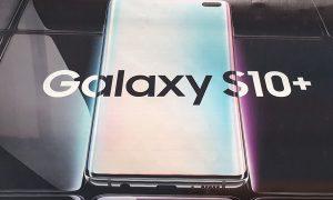 Samsung S10 S10+