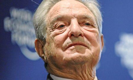 Джордж Сорос Европейски съюз избори
