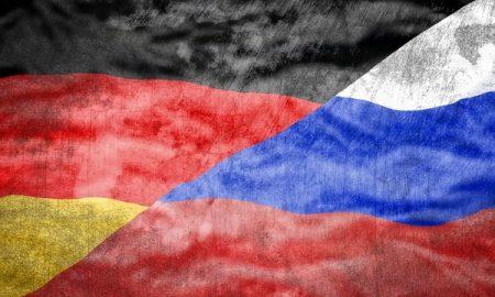 Германия разкри мащабна руска схема