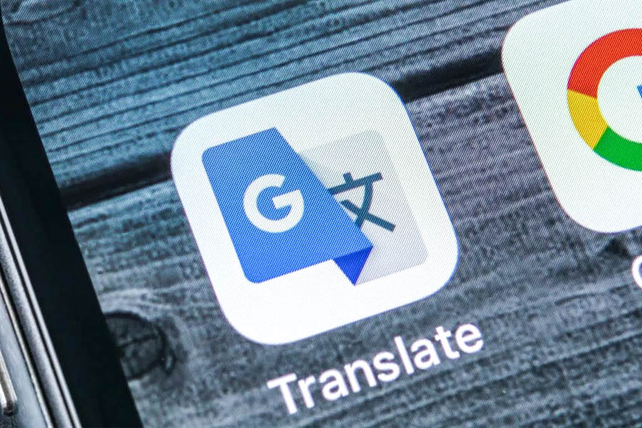 google translate превод