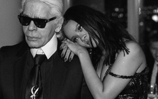 """Модният свят потъна в скръб: Почина легендарният дизайнер на """"Шанел"""" Карл Лагерфелд"""