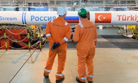 """Вашингтон ще се опита да спре """"Турски поток"""" с цената на всичко"""