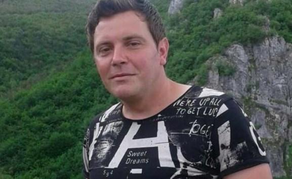 Арестуваха убиеца от Кюстендил