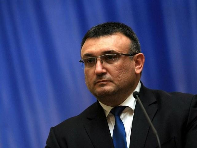 Министър Младенов ххх снимки