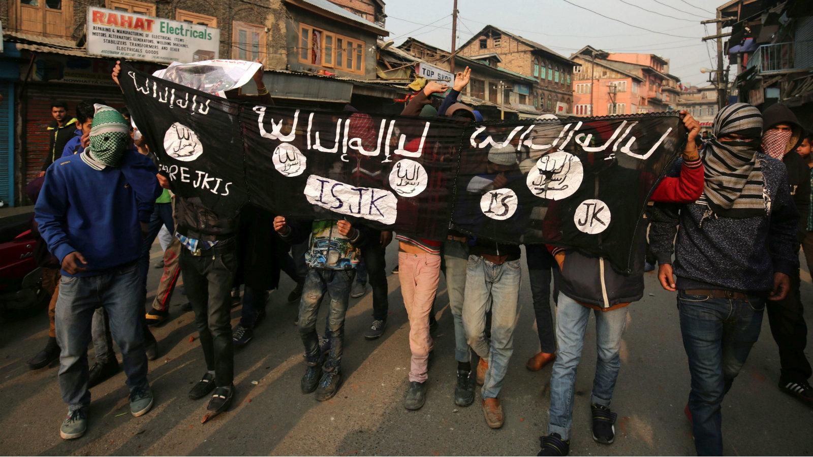 Резултат с изображение за Индийската провинция Кашмир