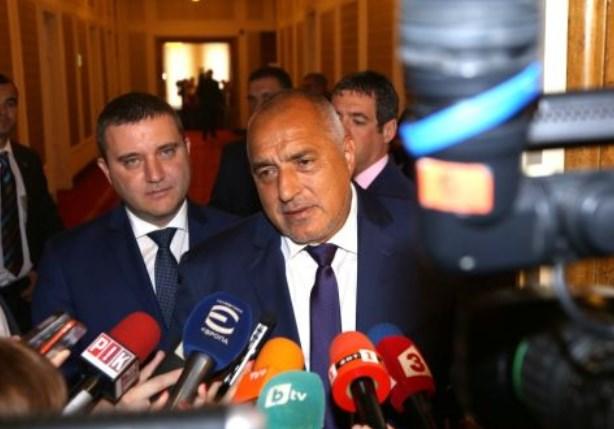 Борисов за сделката с ЧЕЗ