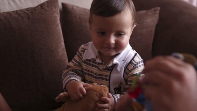 Бебе Георги